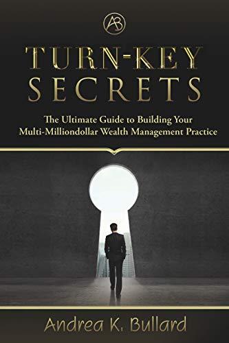 Turn-Key Secrets