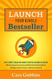Launch Your Kindle Bestseller