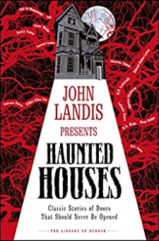 John Landis Presents The Library of Horror