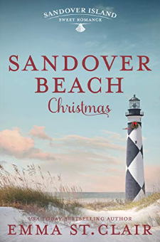 Sandover Beach Christmas