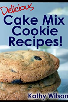 Delicious Cake Mix Cookie Recipes!