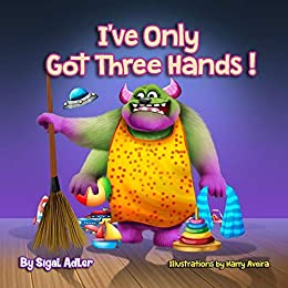 I've Only Got Three Hands