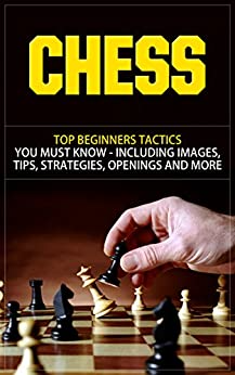 Chess: Top Beginners Tactics You Must Know