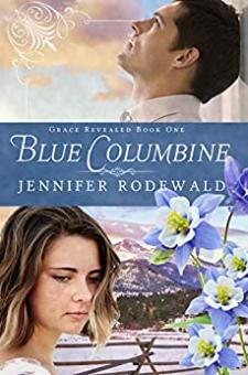 Blue Columbine