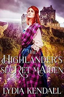 The Highlander's Secret Maiden