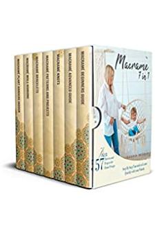 Macramé (7 in 1)