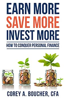 Earn More Save More Invest More