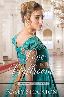 Love in the Ballroom