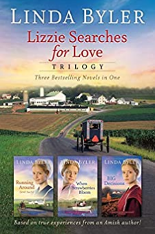 Lizzie Searches for Love