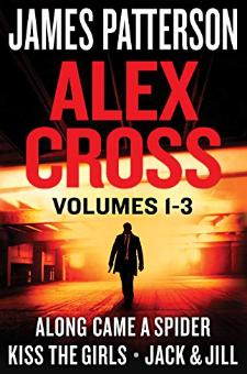 Alex Cross (Volumes 1-3)