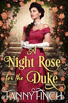 A Night Rose for the Duke