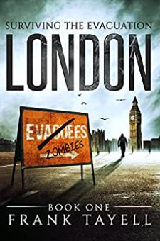 Surviving The Evacuation: London