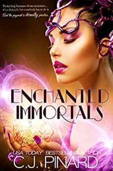 Enchanted Immortals
