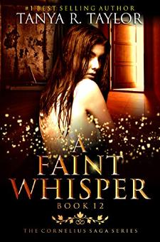 A Faint Whisper