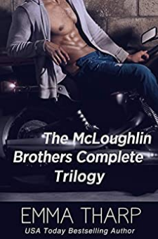 The McLoughlin Brothers (Boxed Set)