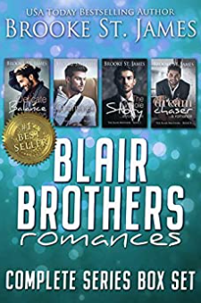 The Blair Brothers (Boxed Set)