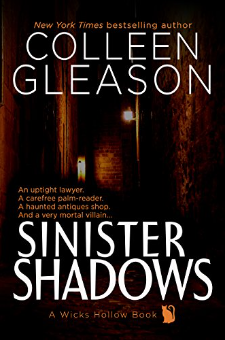 Sinister Shadows