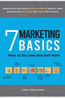 7 Marketing Basics