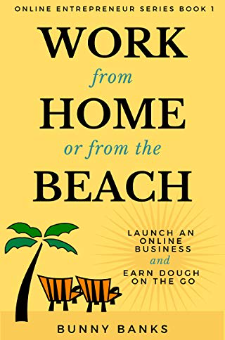 Work from Home or from the Beach