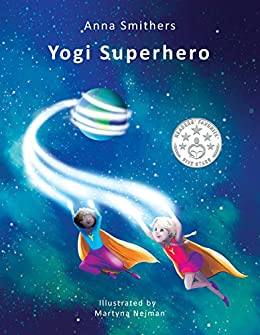 Yogi Superhero