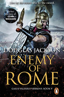 Enemy of Rome