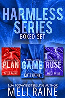 The Harmless Series (Boxed Set)