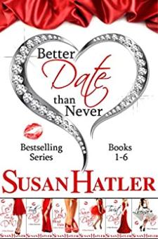 Better Date than Never (Books 1-6)