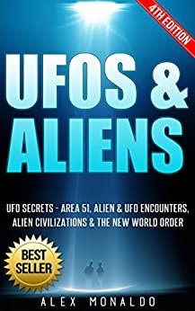 UFOs & Aliens