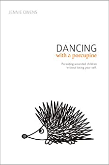 Dancing with a Porcupine