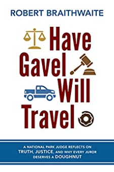 Have Gavel, Will Travel