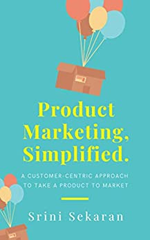 Product Marketing, Simplified