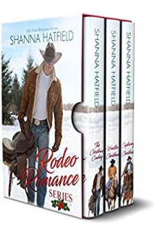 Rodeo Romance Series (Boxed Set)