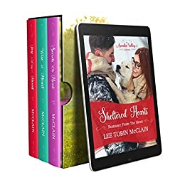 Romance from the Heart (Boxed Set)