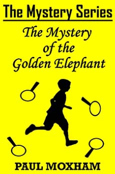 The Mystery of the Golden Elephant