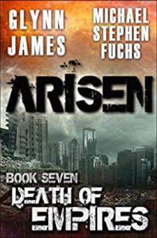 Arisen: Death of Empires