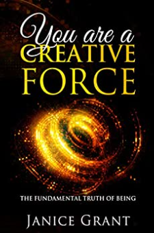 You Are A Creative Force