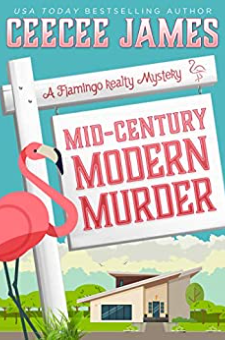 Mid-Century Modern Murder