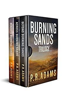 The Burning Sands Trilogy