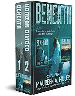 Beneath (Boxed Set)