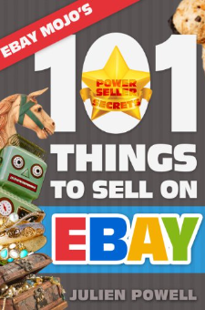 101 Things to Sell on eBay
