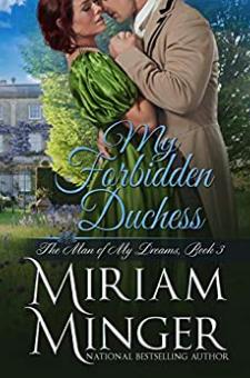 My Forbidden Duchess