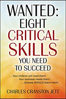 Eight Critical Skills You Need To Succeed