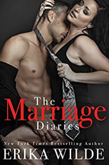 The Marriage Diaries