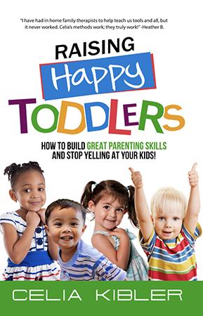 Raising Happy Toddlers
