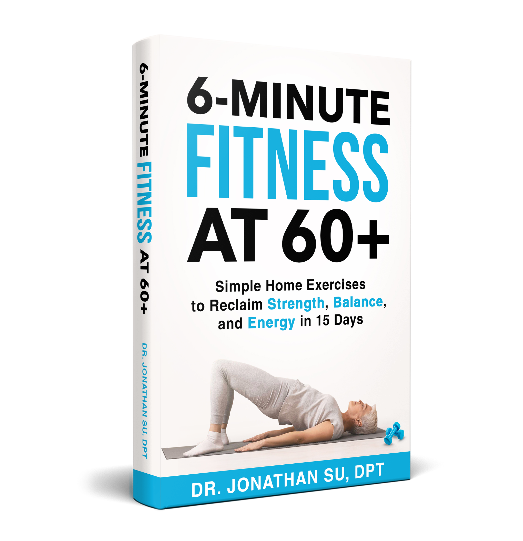 6-Minute Fitness at 60+
