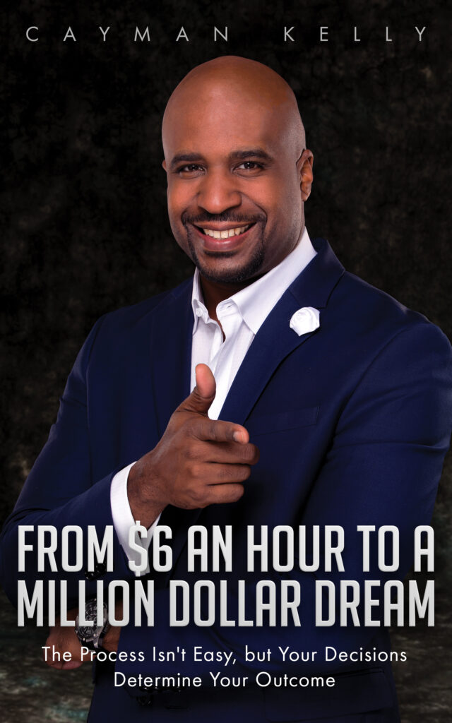 From $6 an Hour to a Million Dollar Dream