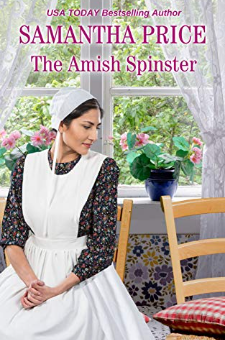 The Amish Spinster