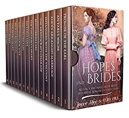 Hopes and Brides (Collection)