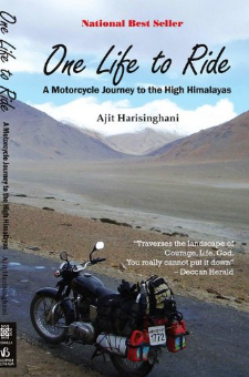 One Life to Ride