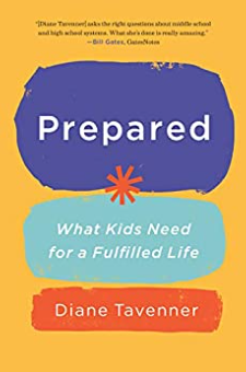 Prepared: What Kids Need for a Fulfilled Life